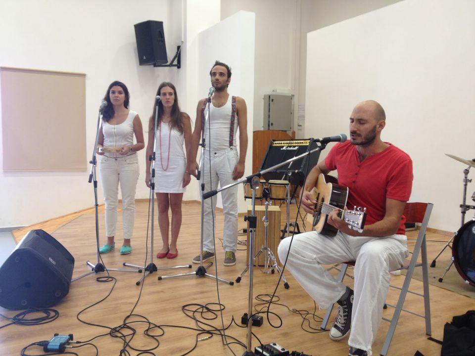 IMG 3651 ΚΤΙΡΙΟ Ο.Σ.Κ. ΔΗΜΟΣ ΣΤΥΛΙΔΑΣ FREE VOICE RECORDS 1ο Πανελλήνιο Φεστιβάλ Τραγουδιού Στερεάς Ελλάδας