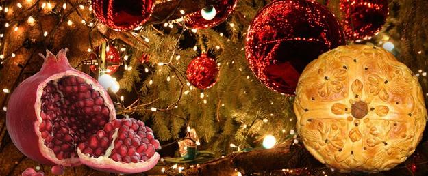 Χριστουγεννιατικα Ελληνικα Εθιμα . — Stilida.com