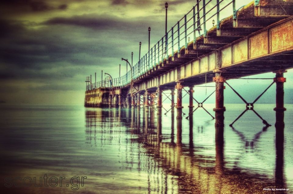 bridge2 ΣΤΥΛΙΔΑ ΠΥΡΓΟΣ ΑίΦΕΛ ΚΑΤΑΣΚΕΥΑΣΤΙΚΗ BATIGNOLLES ΓΕΦΥΡΑ ΑΓΙΑ ΜΑΡΙΝΑ ΣΤΥΛΙΔΑΣ !