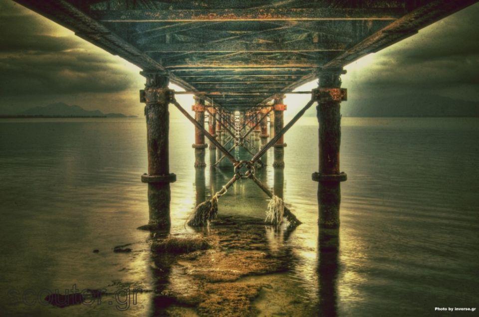 bridge4 ΣΤΥΛΙΔΑ ΠΥΡΓΟΣ ΑίΦΕΛ ΚΑΤΑΣΚΕΥΑΣΤΙΚΗ BATIGNOLLES ΓΕΦΥΡΑ ΑΓΙΑ ΜΑΡΙΝΑ ΣΤΥΛΙΔΑΣ !