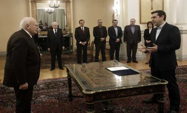 tsipras papoylias ΝΕΑ ΚΥΒΕΡΝΗΣΗ ΕΚΛΟΓΕΣ 2015 ΑΛΕΞΗΣ ΤΣΙΠΡΑΣ