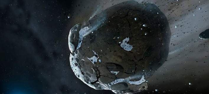 asteroid 708 ΓΗ ΑΣΤΡΟΝΟΜΙΑ ΑΣΤΕΡΟΕΙΔΗΣ