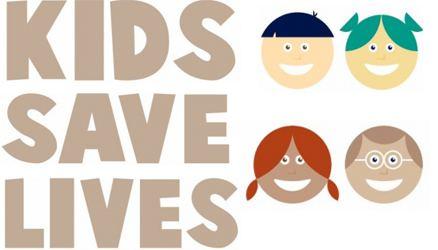 kids ΣΤΥΛΙΔΑ KIDS SAVE LIVES 2ο ΔΗΜΟΤΙΚΟ ΣΤΥΛΙΔΑΣ