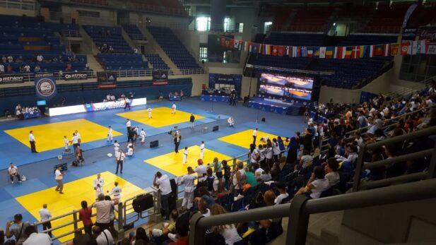 20180921 101516 617x347 ΣΤΥΛΙΔΑ ΜΥΡΜΙΔΟΝΕΣ ΣΤΥΛΙΔΑΣ Balkan Open Championship Ju Jitsu 2018