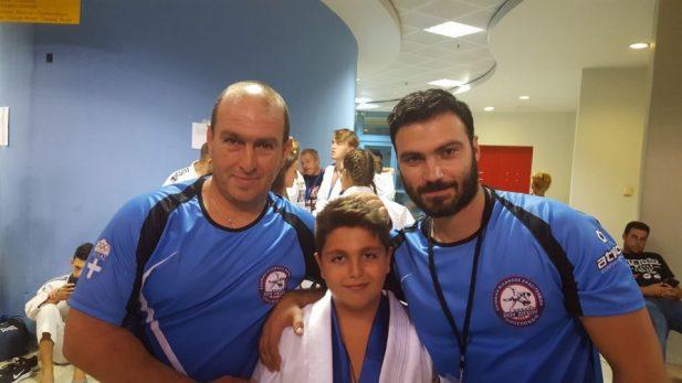 20180922 200038 029 617x347 ΣΤΥΛΙΔΑ ΜΥΡΜΙΔΟΝΕΣ ΣΤΥΛΙΔΑΣ Balkan Open Championship Ju Jitsu 2018