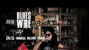 Το 1ο Blues Festival στη Λαμία είναι γεγονός!