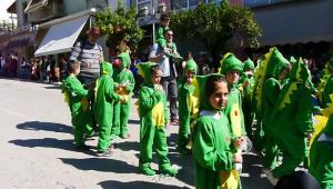 4ο Στυλιδιώτικο Καρναβάλι-Απολαύστε το! (video)
