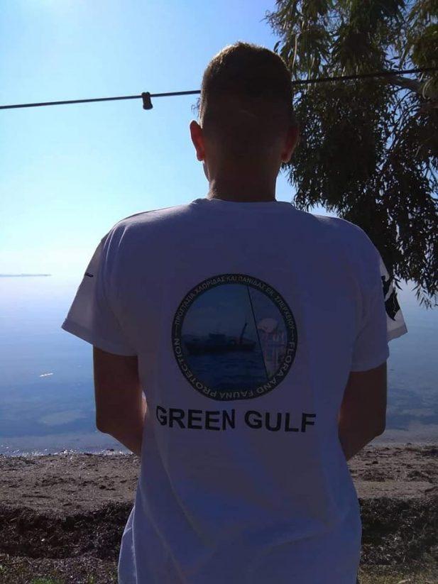 56389506 303755440301937 2452015194566557696 n 617x823 ΣΤΥΛΙΔΑ ΕΘΕΛΟΝΤΙΣΜΟΣ LETS DO IT GREECE Green Gulf !