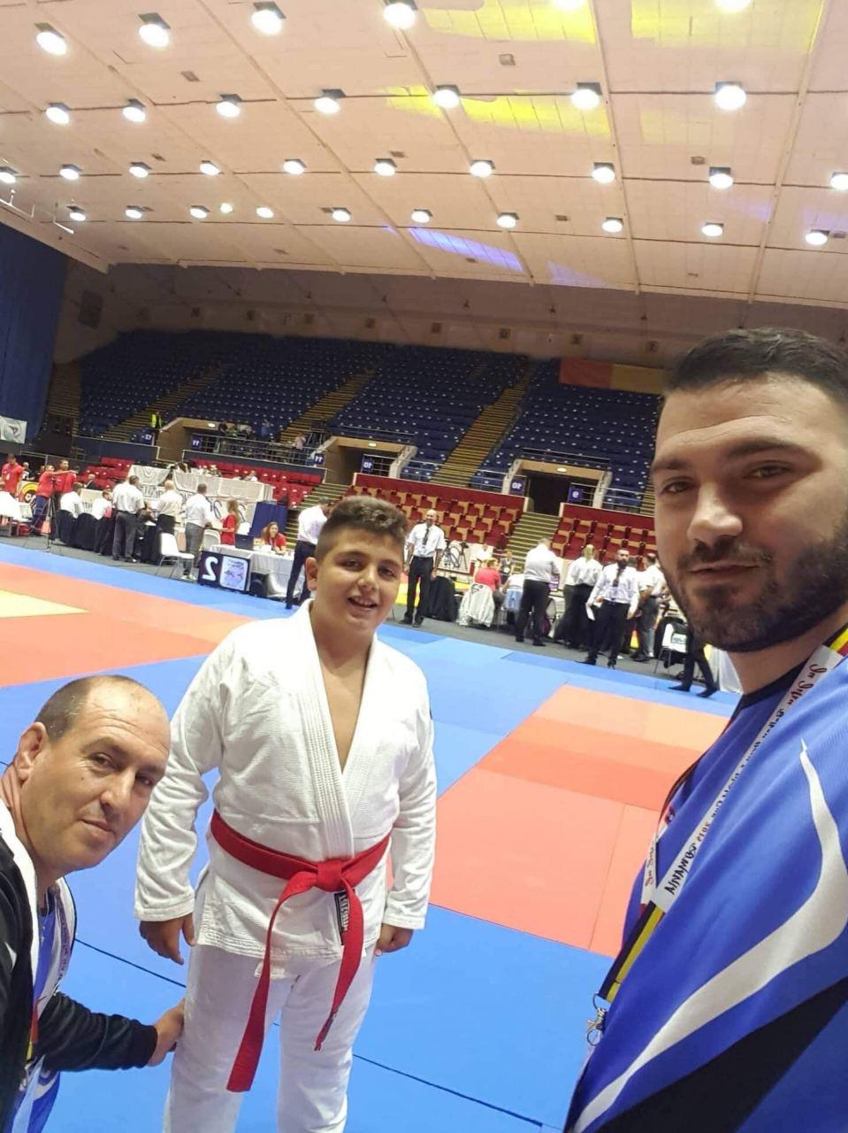 img 3307 ΜΥΡΜΙΔΟΝΕΣ ΣΤΥΛΙΔΑΣ Balkan Open & World Cup Jiu Jitsu