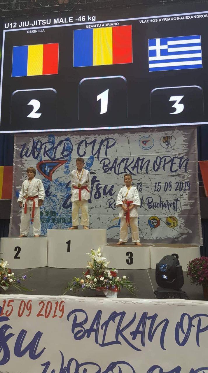 img 3310 ΜΥΡΜΙΔΟΝΕΣ ΣΤΥΛΙΔΑΣ Balkan Open & World Cup Jiu Jitsu