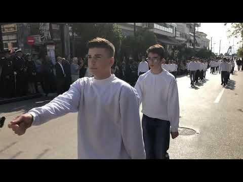 """Video """"Η παρέλαση 28/10/2019"""" στην Στυλίδα"""