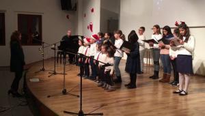 Μουσικός Όμιλος Στυλίδας – Καλά Χριστούγεννα! (βίντεο )