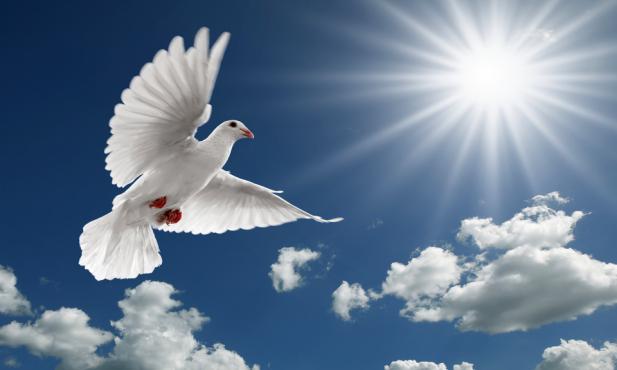 holy spirit 617x370 ΧΡΙΣΤΙΑΝΙΣΜΟΣ ΕΟΡΤΑΣΜΟΣ ΑΓΙΟΥ ΠΝΕΥΜΑΤΟΣ ΑΓΙΑ ΤΡΙΑΔΑ