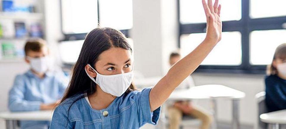 student-mask